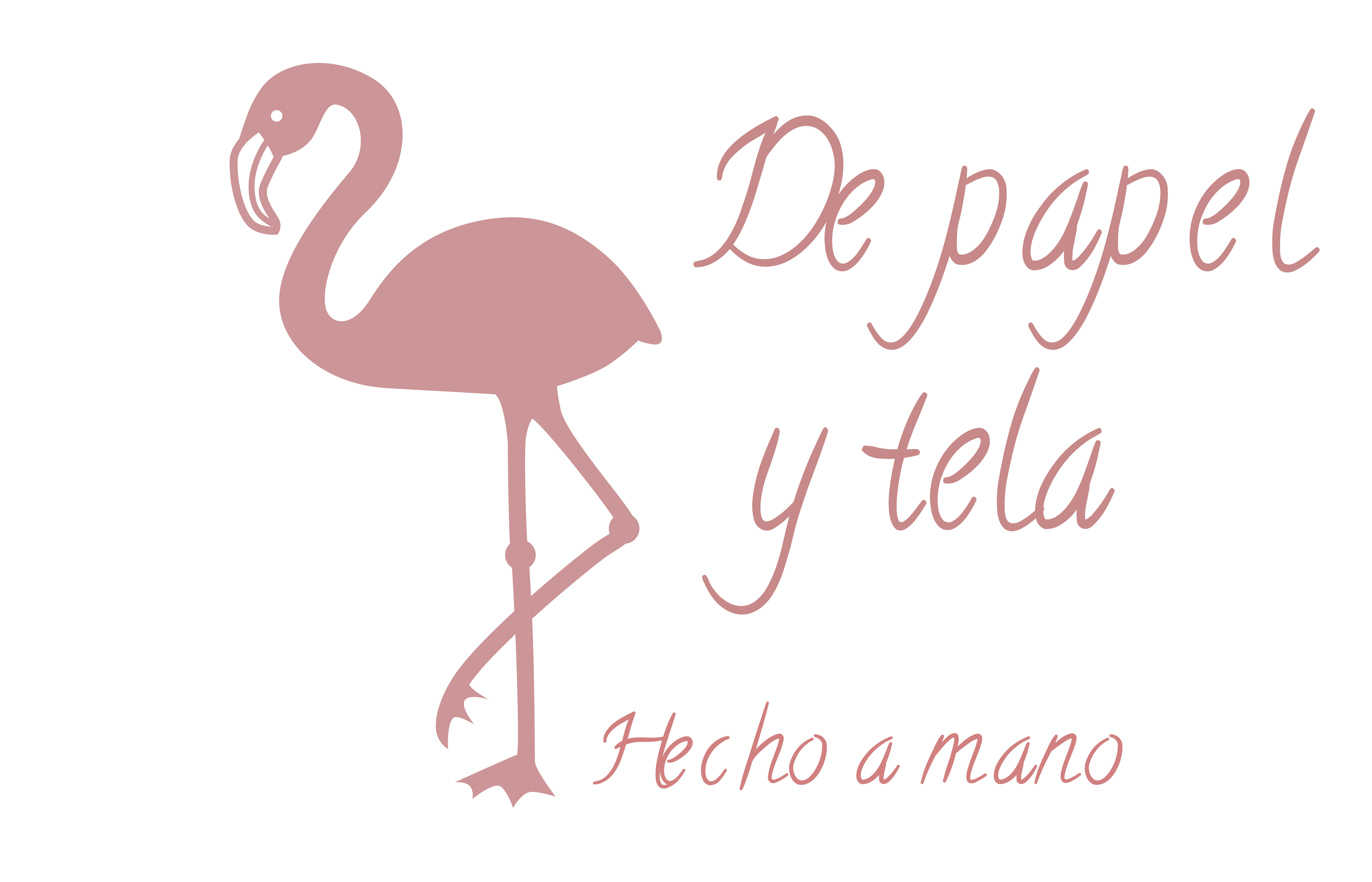 Papel Tela - Scrap - Hecho a mano - Papeleria